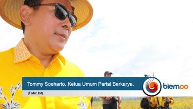Photo of Tommy Soeharto Sebut Sektor Pertanian Indonesia Jalan di Tempat