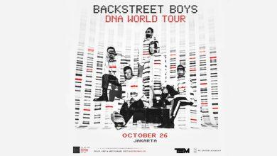 konser backstreet boys