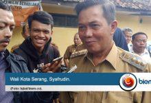 Photo of Syafrudin Minta Camat Perhatikan Persoalan Buta Aksara di Kota Serang