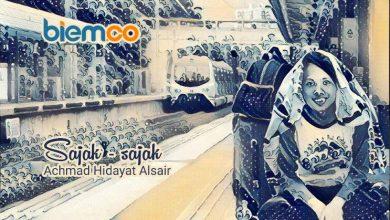 Achmad Hidayat Alsair