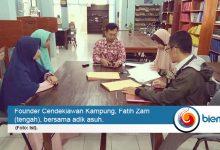 Photo of Yuk, Bantu Para Jenius Kampung Lanjut Kuliah!
