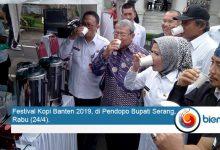 Festival Kopi Banten 2019