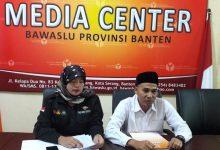 Photo of Bawaslu Banten Temukan 13 Pelanggaran di Pemilu 2019