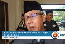 Pemilihan Wakil Wali Kota Serang