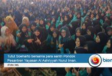 Photo of Tutut Soeharto: FPI Berperan Mengamankan Bangsa