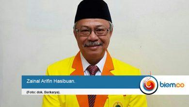 Photo of Zainal Arifin Hasibuan Dorong UU Teknologi Informasi dan Komputer