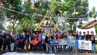 Photo of Banten Traveller Rayakan Hari Jadi Keempat