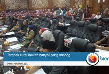 Photo of Muhsinin: Saya Bosan Ingatkan Dewan yang Bolos