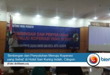 Photo of Dinas Koperasi Cilegon Mantapkan Kemandirian Ekonomi Lewat UMKM