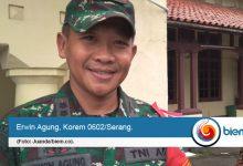 Photo of Situasi Pasca Pemilu di Serang Terpantau Aman