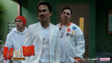 Photo of Film Laga Komedi 'Hit & Run' Bakal Ramaikan Momentum Lebaran