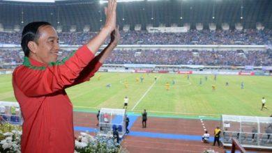 Final Piala Presiden 2019