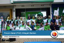 Forum Zakat