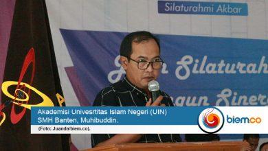 Photo of Muhibuddin: Masyarakat Harus Sabar Menanti Keputusan KPU RI