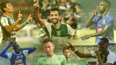 Photo of PSSI Umumkan Enam Kandidat Pemain Terbaik Piala Presiden 2019