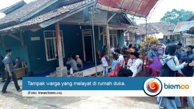 Photo of Ketua KPPS di Kota Serang Meninggal