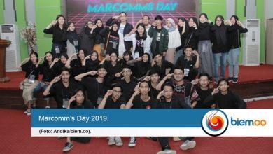 Photo of Menjawab Tantangan Industri 4.0 di Marcomm's Day 2019
