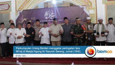 Perkumpulan Urang Banten
