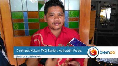 TKD Banten