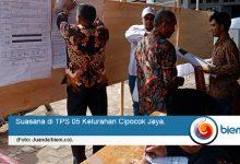 Photo of Partisipasi Pemilih PSU Menurun 25 Persen di TPS 05 Cipocok Jaya