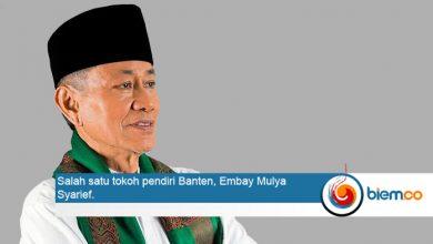 Photo of Embay Mulya Syarief Apresiasi Penyelenggaraan Pemilu di Banten