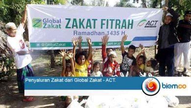 Global Zakat