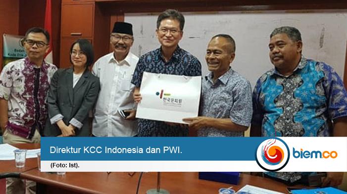 PWI dan KCC
