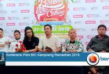 Kampoeng Ramadhan 2019