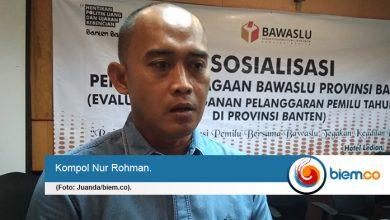 Kompol Nur Rohman