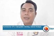 Photo of KPU Kabupaten Serang Siap Hadapi Sengketa Pemilu di MK