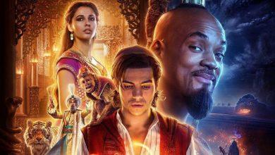"Photo of Disney Rilis Soundtrack untuk Film ""Aladdin"""