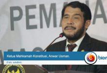 Photo of Pemilu Serentak Banyak Memakan Korban Jiwa, Ketua MK: Saya Ikut Merasa Berdosa