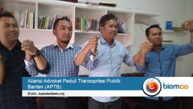 Photo of APTB Desak Gubernur Banten Benahi Regulasi Trayek 2 Bus Ini