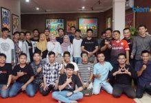 Photo of Sharing Session, Banten Cyber Diskusi Kompetensi IT Terkini
