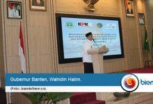 Photo of Gubernur Banten Gandeng KPK Tertibkan Aset Tanah