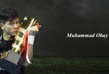 muhammad obay