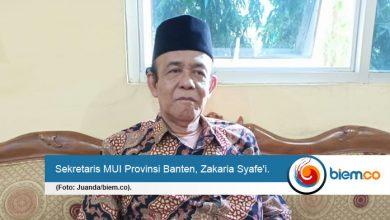 MUI Provinsi Banten
