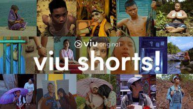 viu shorts