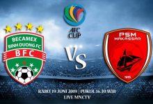 Piala AFC 2019