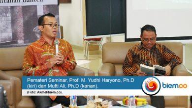 Seminar Mercusuar Institute
