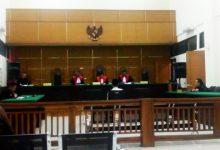 Photo of Tiga Terdakwa Korupsi Bibit Kakao Dishutbun Kabupaten Lebak Divonis