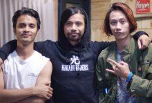 Photo of Antartick Rilis Single 'Hujan', Kolaborasi dengan Penyanyi Negeri Jiran