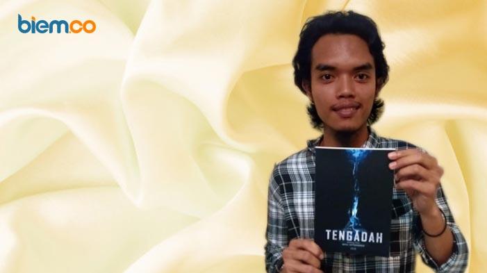 Antologi Puisi Tengadah