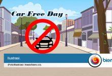 car free day biem