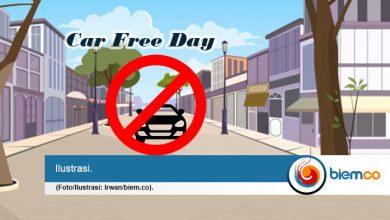 Photo of Terbatas Anggaran, Masyarakat Kota Serang Tak Lagi Nikmati 'Car Free Day'