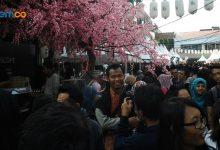 Photo of Gelaran Ennichisai Sukses Ramaikan Blok M