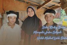Photo of Suku Baduy Dalam: Menapaki Jalan Setapak Untuk Melihat Lebih Dekat