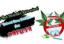 Hari anti narkotika 2019