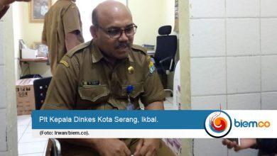 Photo of Minimnya Ahli Gizi Sebabkan Kasus Gizi Buruk di Kota Serang Tak Terselesaikan