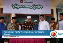 Photo of Permata Shafwah Travel Launching Kantor Cabang di Banten